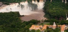 Belmond Hotel das Cataratas - Falls view