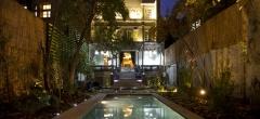 Lastarria Boutique Hotel - Swimming Pool