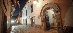 Quinta San Blas - Corridor