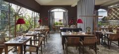 Hotel Santa Teresa MGallery by Sofitel - Restaurant