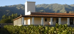 Vinas de Cafayate Wine Resort - Location