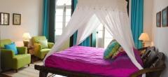 Villa Bahia - Bedroom