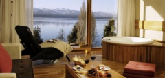 The Design Suites - Bedroom view