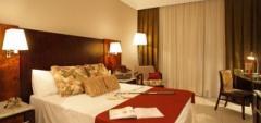 Deville Prime Campo Grande - Bedroom