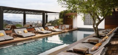 Hotel Santa Teresa MGallery by Sofitel  - Swimming pool