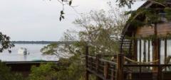 Mirante do Gavião - Rio Negro