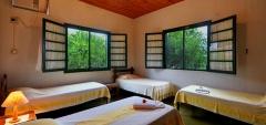 Barra Mansa - Family room