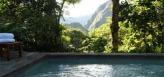 Belmond Sanctuary Lodge - Spa