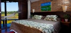 Caiman Ecological Refuge - Double Bedroom