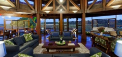 Caiman Ecological Refuge - Lounge