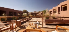 Casa Atacama - King Suite