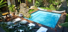 Casa Turquesa - Swimming Pool