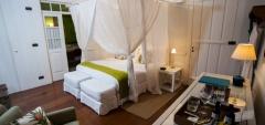 Casa Turquesa - Bedroom