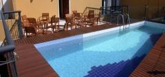 Casa do Amarelindo - Rooftop pool
