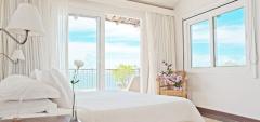 Casas Brancas Boutique Hotel & Spa - Bedroom