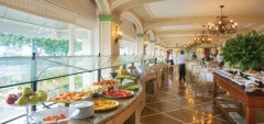 The Belmond Copacabana Palace - Restaurant