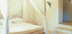 Villa Etnia - Double Bedroom