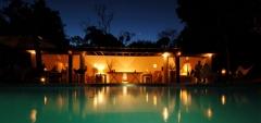 Villa Etnia - Swimming Pool