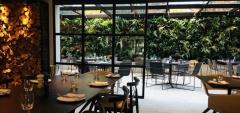 Four Seasons Bogota Hotel - Nemo Restaurant