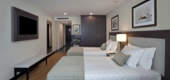 The Miramar by Windsor - Bedroom