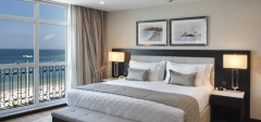 The Miramar by Windsor - Double Bedroom