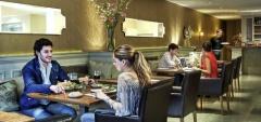 Nuss Hotel - Restaurant