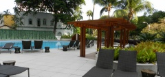 Sheraton da Bahia - Swimming Pool