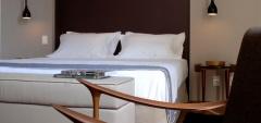 Zank Hotel - Bedroom