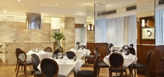 The Miramar by Windsor - Restaurant