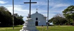Igreja São João Batista, Trancoso, Bahia