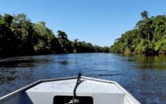 Rio Cristalino - Amazon