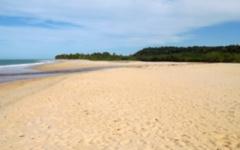 Brazil beaches - Bahia
