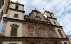 São Francisco Church and Convent - Salvador da Bahia