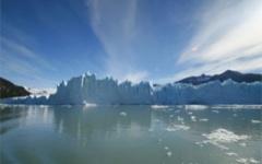 Perito Moreno Glacier, El Calafate