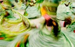 Samba in Rio de Janeiro